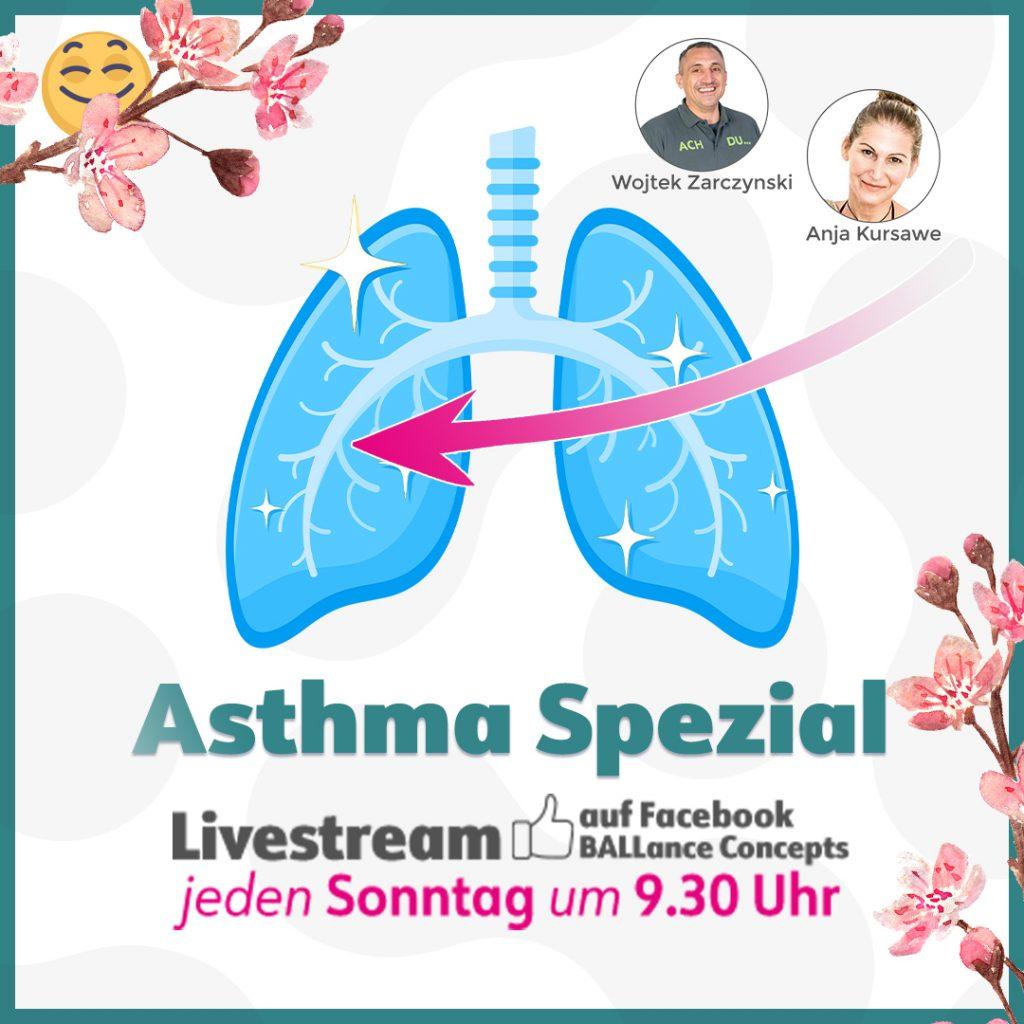 Asthma Spezial