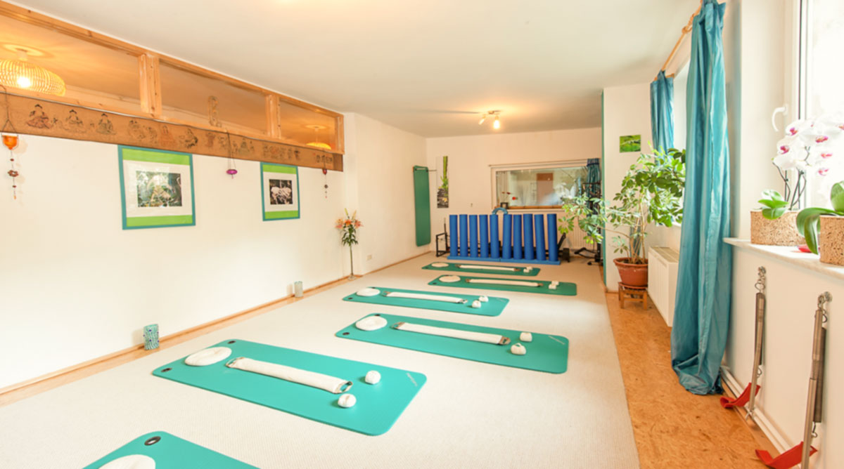 pilateslab-berlin ZEN room